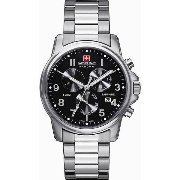 Часы Swiss Military Hanowa 06-5233.04.007